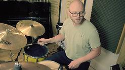 Bitter Sweet | The Ultimate Big Band | Drum Hangs