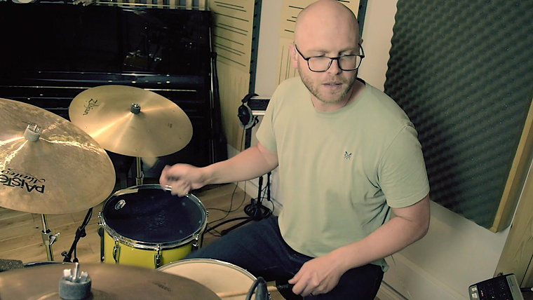 Drum Hangs Recording Sessions