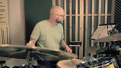 Baton Rouge | The Ultimate Big Band | Drum Hangs