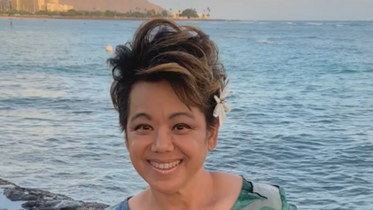 Debbie Tamura - Assistant to Michelle Wood