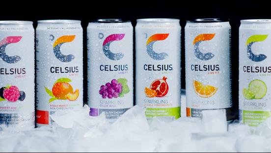 Celsius Drink
