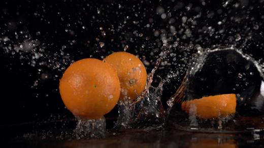 Orange Juice 4K
