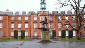 Shrewsbury School - Ed