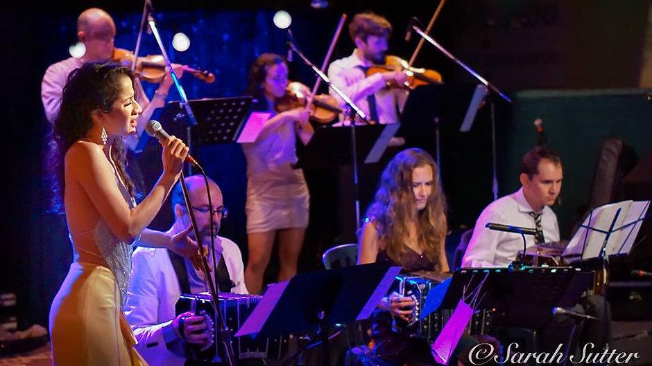 Orquesta Típica NaturalTango