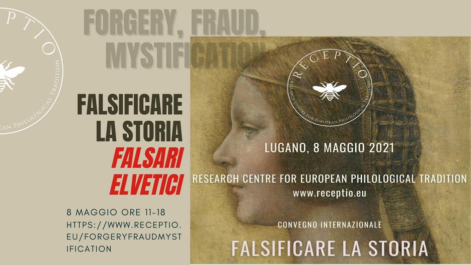 Falsificare la Storia: falsari elvetici