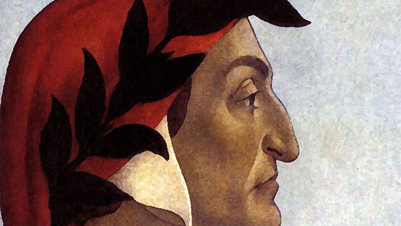 Canale Dante Alighieri
