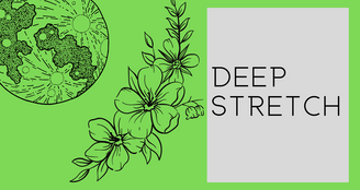 Deep Stretch 28 mins