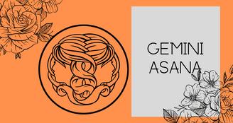 Gemini Asana