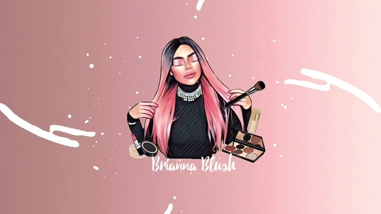 Brianna Blush