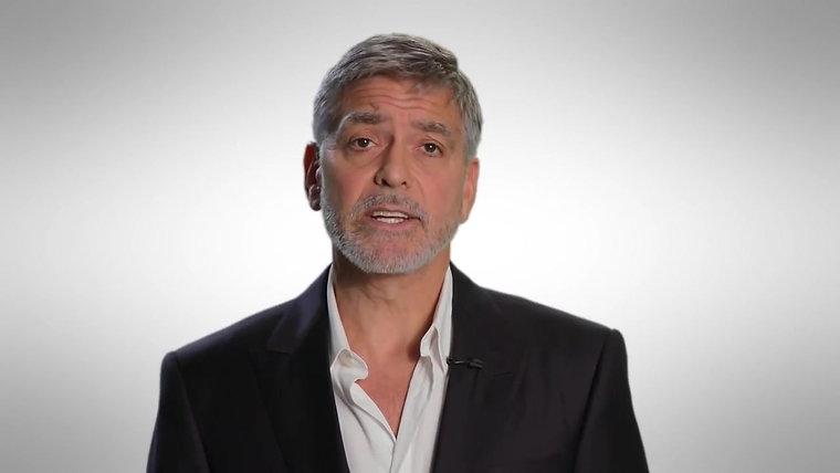 George Clooney Against DUMBF--KERY