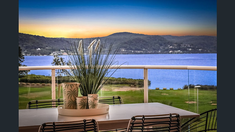 A selection of properties staged by Home Property Styling from the Central Coast