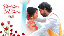 Sakilaa & Roshan | Wedding Highlights
