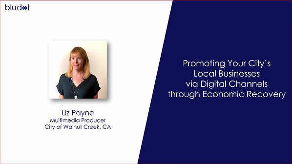 Tips for Promoting Your City's Local Businesses Digitally | City of Walnut Creek, CA