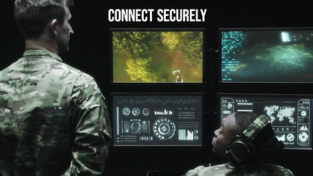 AeroVironment Future State Anthem Video