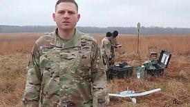 미.육군 101공수사단 레이븐훈련(2016)