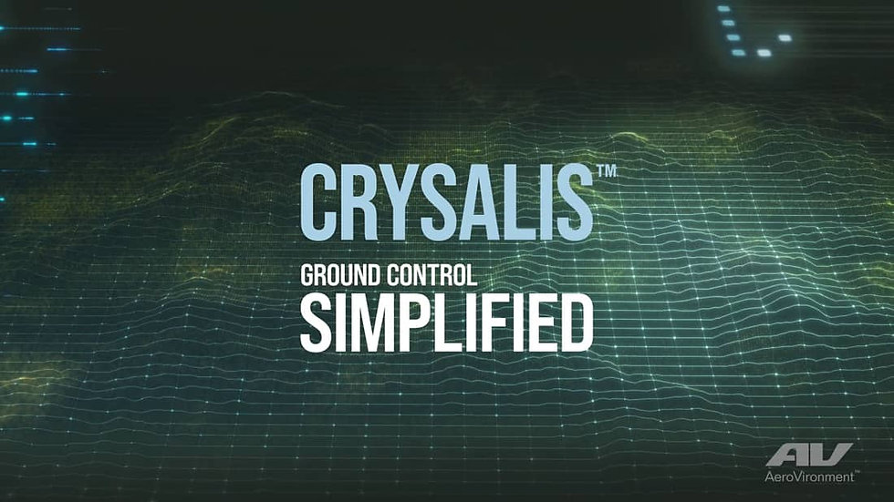 CRYSALIS overview