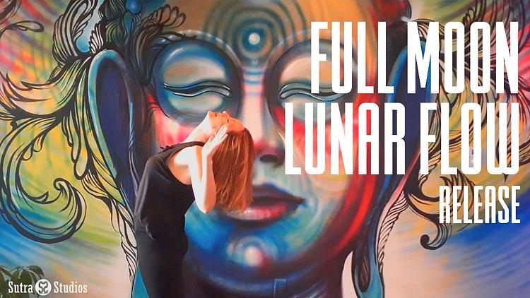 Lunar Flow | Release