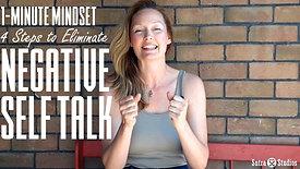 Negative Self Talk   Soul Talk