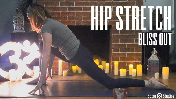 Deep Hip Stretch | FitPHX