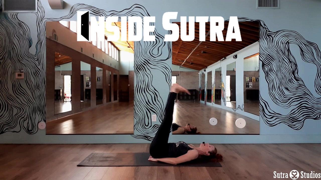 Inside Sutra Member