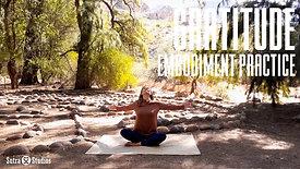Embodiment | Gratitude Practice