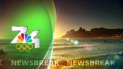Olympic Newsbreak 2016