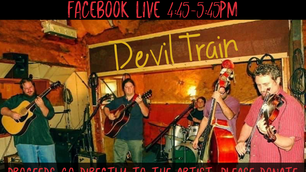 DEVIL TRAIN