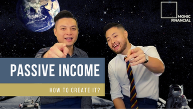 The Fundamentals - Passive Income & How To Create It