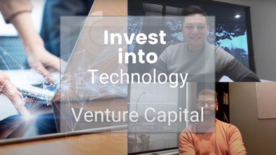 Venture Capital Introduction - VCC Credits