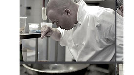 Chef Stephane Carrier - Culinary