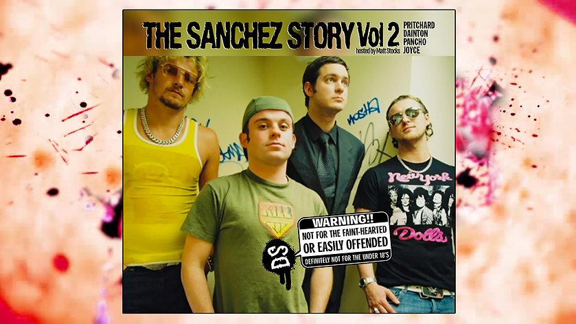 THE SANCHEZ STORY VOL 2