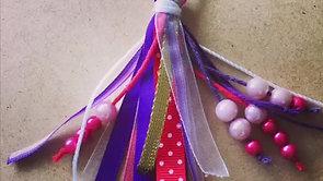DIY - (Sleutel)Hanger
