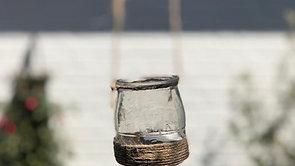 DIY - Glas & Touw