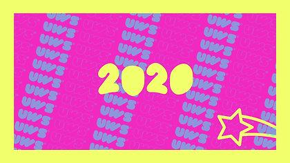 UWS2020 Teaser
