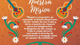 Adelante Mission