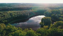 Jezioro Kaszuby