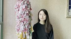 Designer Ching Nam Lam