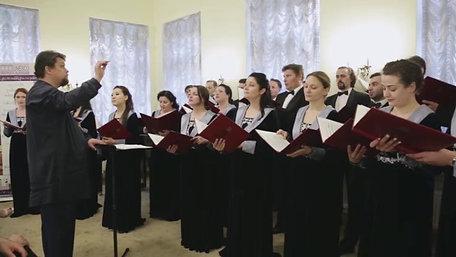 Концерт в Усадьбе Струйских