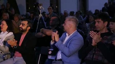 """Ночь Музеев в арт-пространстве """"Усадьба Струйских"""""""