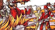 Medioevo La Santa Inquisizione La Caccia Alle Streghe - HD 720p Stereo