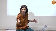 Silvia Pernarella serata 3