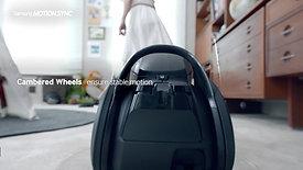 MOTION SYNC - Samsung
