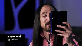 The First Fold - Samsung Galaxy
