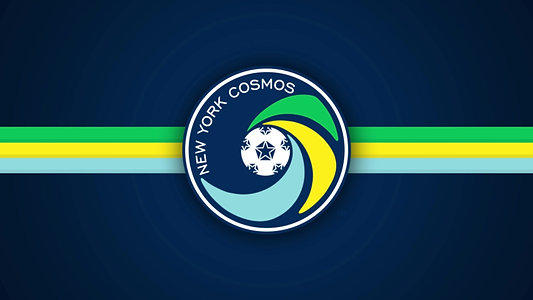 Cosmos Logo Animation