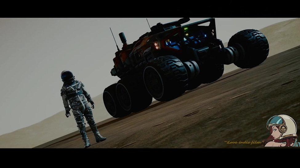 Indie Film Rocket 2021