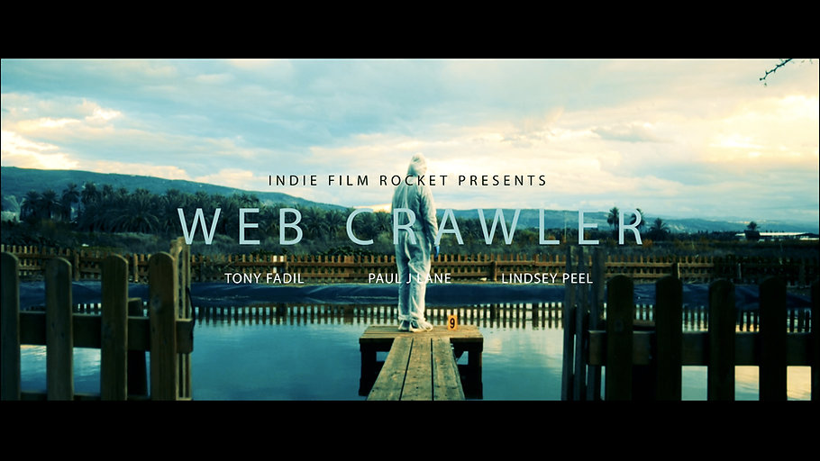 Web Crawler Official Trailer Episode 2 Past Changing