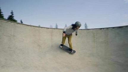 New West Skate