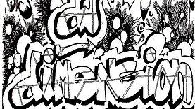 DJ Dimension - Mixtape Flashback 1997