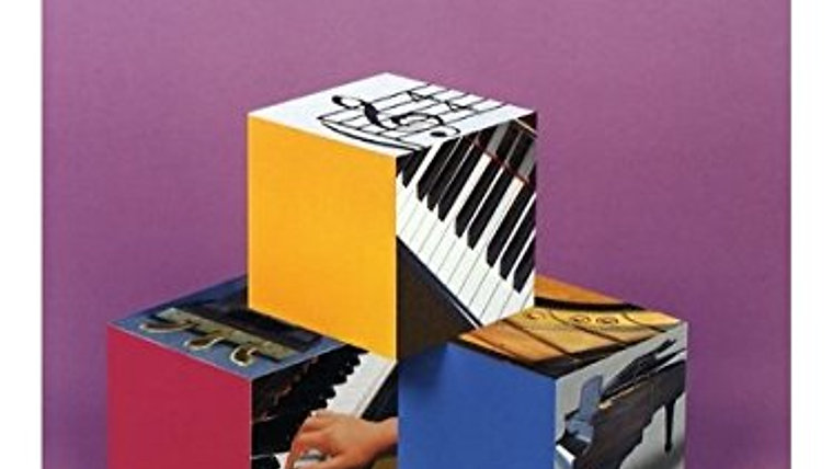 Piano: Beginner