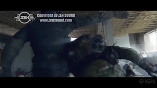 Titanfall Trailer E3 2014 SFX BY ZENSOUND